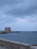 Torre Ligny  - Trapani (1405 clic)