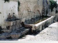 Bevaio Barrè - inserito nel canto siciliano  A Li novi Cannola di Chiusa  composto da Totò Mirabile.   - Chiusa sclafani (3447 clic)