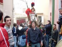 San Michele in processione.  - Burgio (11122 clic)