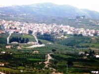 Panorama del paese.  - Villafranca sicula (5086 clic)
