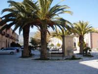 Biviratura di Piazza Castello.  - Chiusa sclafani (4383 clic)