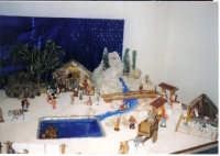 Presepe statico 2005 allestito dal Museo Mirabile di Marsala.   - Marsala (2819 clic)