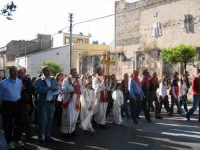 SS. Crocifisso in processione   - Rosolini (5540 clic)