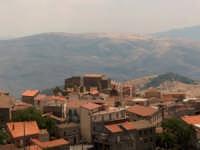 Veduta di Cesarò (5051 clic)