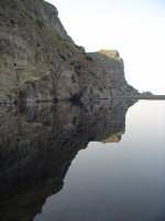 Un luogo unico e mozzafiato in cui il fascino del mare diventa una riserva naturale...immersa tra scogliere spiagge infinite e laghi...   - Marinello (5178 clic)