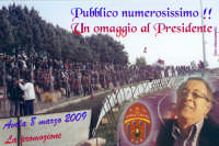 Il pubblico e il Presidente Cristauro  - Avola (4760 clic)