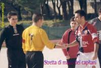 8 mar 2009 Avola-Canicattini 2-1 Promozione per L'Avola  - Avola (4864 clic)
