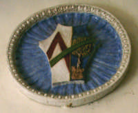 emblema nobiliare della famiglia MALENCHINI  - Catania (1324 clic)
