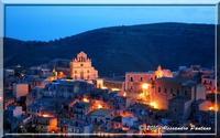 LE DUE CHIESE NEL QUARTIERE MATRICE  - Monterosso almo (4875 clic)