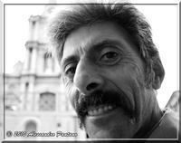 RITRATTO IBLEO   - Monterosso almo (4596 clic)