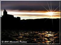 UN BEL PANORAMA IBLEO   - Monterosso almo (6164 clic)