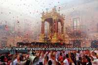 festa del patrono san giovanni battista   - Monterosso almo (3529 clic)