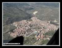 monterosso almo visto con l'eliccotero   - Monterosso almo (3976 clic)