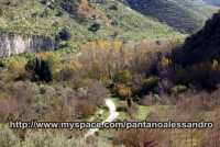 il parco dei mulini   - Monterosso almo (4430 clic)