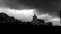 panorama quartiere san giovanni la veduta della chiesa san giovanni 2  - Monterosso almo (3263 clic)