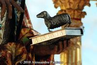 PECORELLA DI SAN GIOVANNI BATTISTA    - Monterosso almo (3555 clic)
