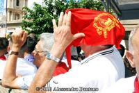 UN FEDELE SENTIVA CALDO !!  - Monterosso almo (2677 clic)