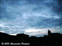 L'ALBA A MONTEROSSO ALMO   - Monterosso almo (3665 clic)