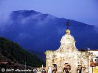 MONTE CASASIA 750 METRI   - Monterosso almo (4400 clic)