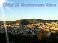 MONTEROSSO ALMO  QUARTIERE MATRICE    - Monterosso almo (5038 clic)