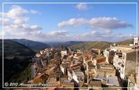MONTEROSSO ALMO   - Monterosso almo (5335 clic)
