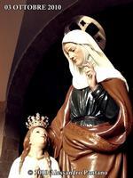 MARIA SS BAMBINA   - Monterosso almo (3518 clic)