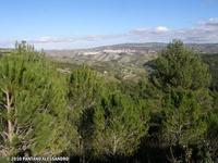 un bel panorama monterosso almo   - Monterosso almo (5271 clic)