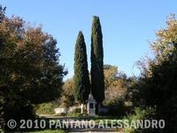 Cappella devota !!!  - Monterosso almo (4429 clic)