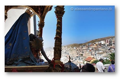 festa dell'addolorata a monterosso almo  - MONTEROSSO ALMO - inserita il 11-Oct-11