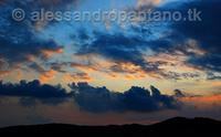 tramonto  www.alessandopantano.tk   - Monterosso almo (4916 clic)