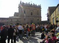 Chiesa Sant'Agostino - Giovaninfesta 2007  - Naro (6688 clic)