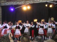 Primavera Narese esibizione del gruppo folk   - Naro (7405 clic)