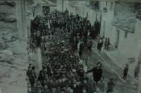 Antica Processione  - Lucca sicula (9478 clic)