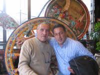 Ricordo di una sincera amicizia  - Lucca sicula (5111 clic)