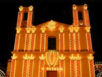 Chiesa Madre Santa Rosalia 2004  - Campofelice di roccella (5727 clic)