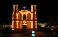 Chiesa Madre Santa Rosalia 2004  - Campofelice di roccella (3960 clic)