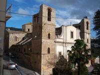 Chiesa   - Caccamo (4065 clic)