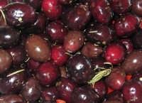 Olive nere cunzati  - Campofelice di roccella (3781 clic)
