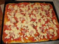 Pizza in teglia  - Campofelice di roccella (12022 clic)