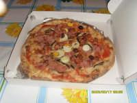 pizza licatese buonissima  - Licata (3361 clic)
