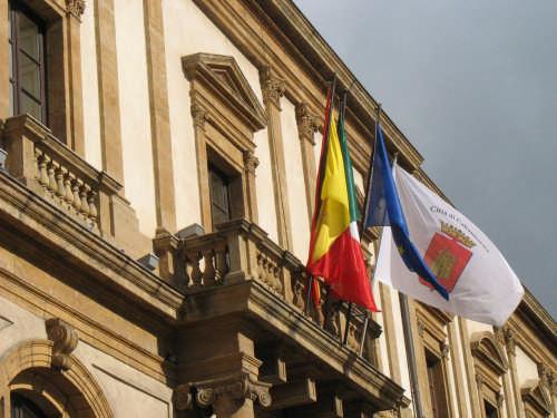 Caltanissetta - Municipio  - CALTANISSETTA - inserita il