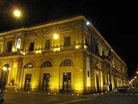 Caltanissetta - Municipio Palazzo del Carmine (Municipio) ore 2:00 CALTANISSETTA Caltanissetta Calta
