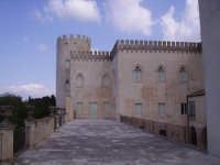 castello di donnafugata  - Donnafugata (3166 clic)