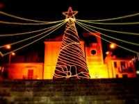Natale 2009  - Roccamena (4329 clic)