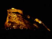 panorama notturno  - Mussomeli (5970 clic)