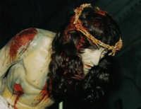 Venerabile Confraternita della Carità di Licata Cristo alla colonna.  - Licata (4520 clic)