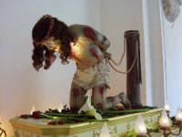 Venerabile Confraternita della Carità di Licata Cristo alla colonna   - Licata (4943 clic)