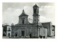 Raccolta foto antiche di santa croce dalla fine del 1800 fino agli anni '60 del 1900.  - Santa croce camerina (6338 clic)