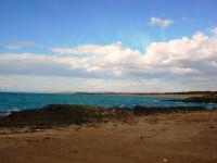 panorama marino  - Punta braccetto (3729 clic)
