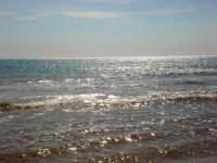 panorama marino  - Punta braccetto (4273 clic)